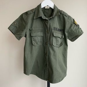 U.S. Army Short Sleeve Shirt